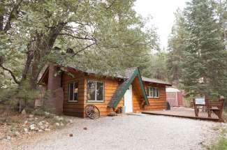 1223 Canyon Road