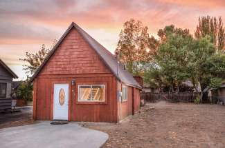 917 Sequoia Drive