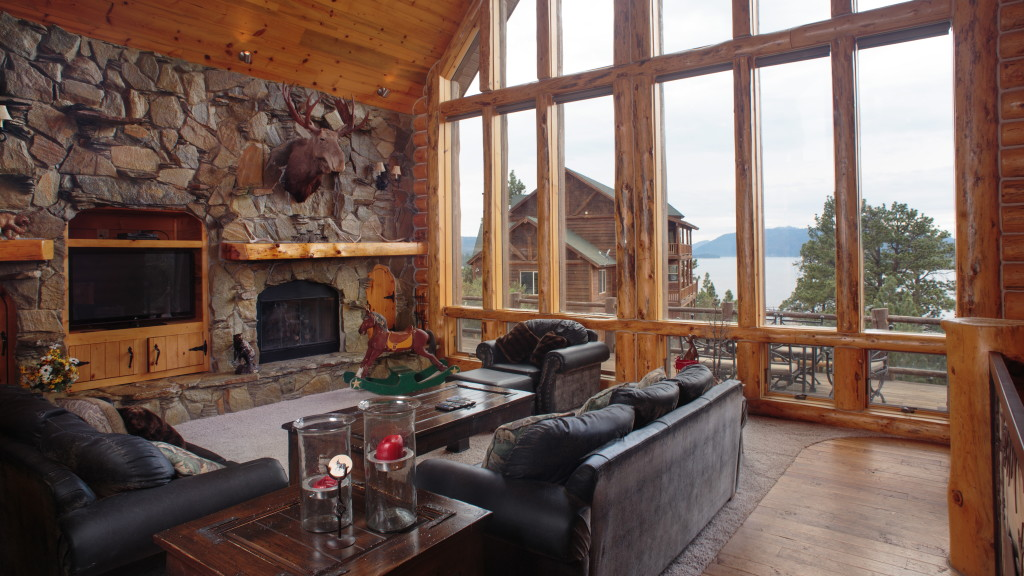 cheap view rent the bear on rentals lake cabins for big owner cabin