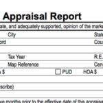 Pre-Listing Appraisals A Good Idea in Big Bear