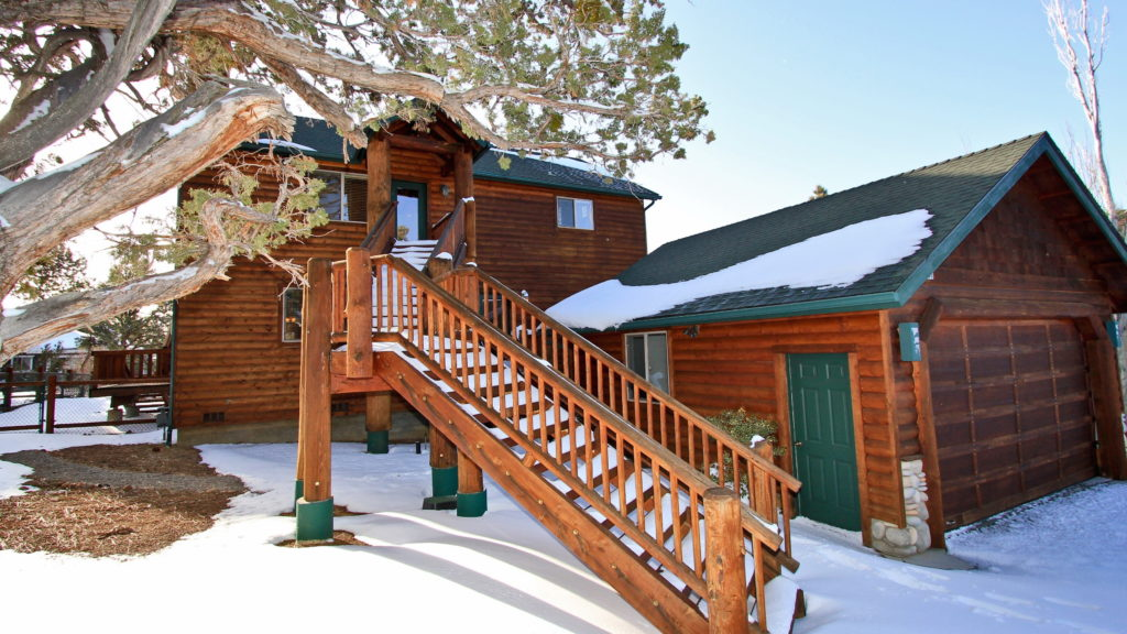 5 reasons to sell your cabin this winter for Noleggio cabina bigbear