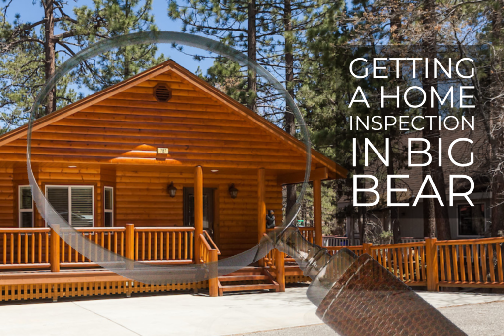 Big Bear Home Inspection