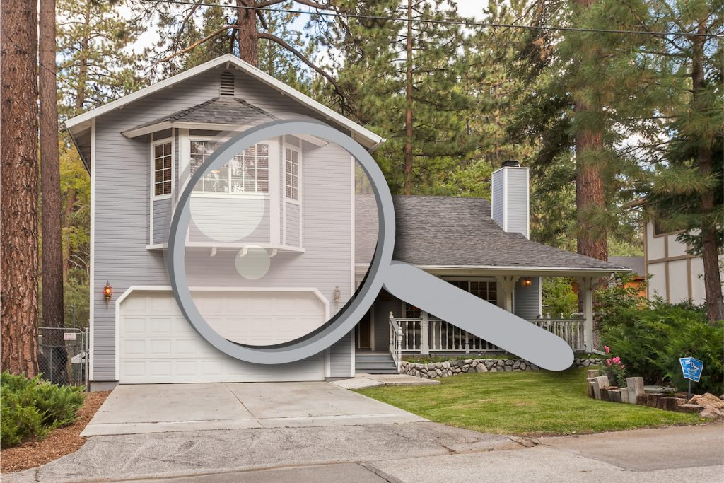 Big Bear Home Inspection