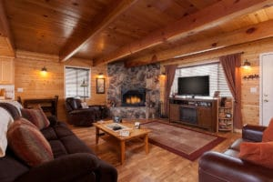 Is Your Vacation Rental Cabin Ready To Rent?