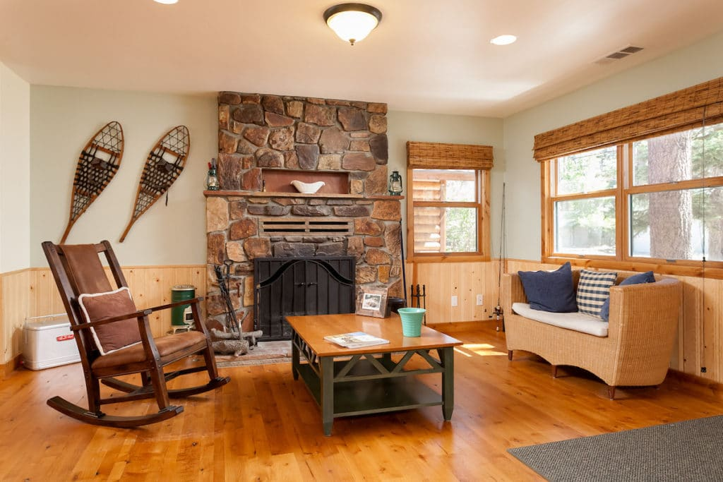 Vacation Rental Cost