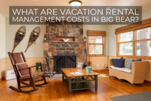 Vacation Rental Mgt Costs