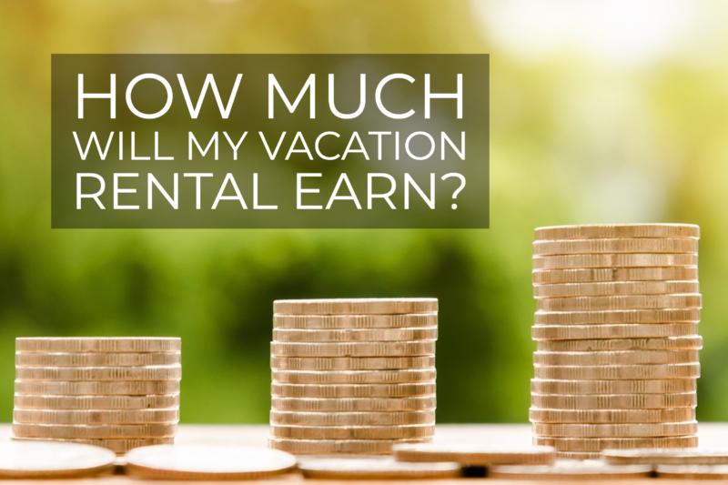 vacation rental earn