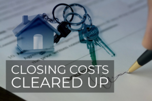 Closing Costs