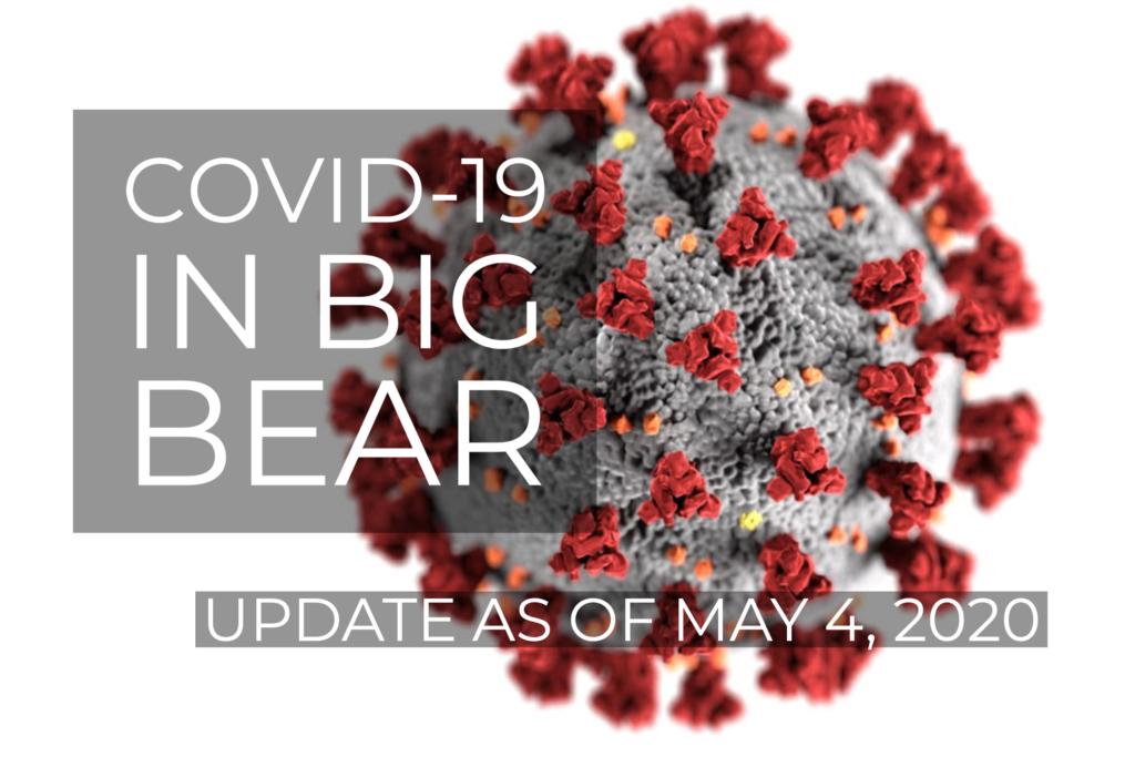 COVID-19 Big Bear