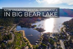 Vacation Rental Ordinance